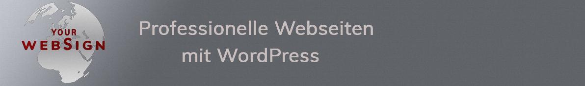 Yourwebsign